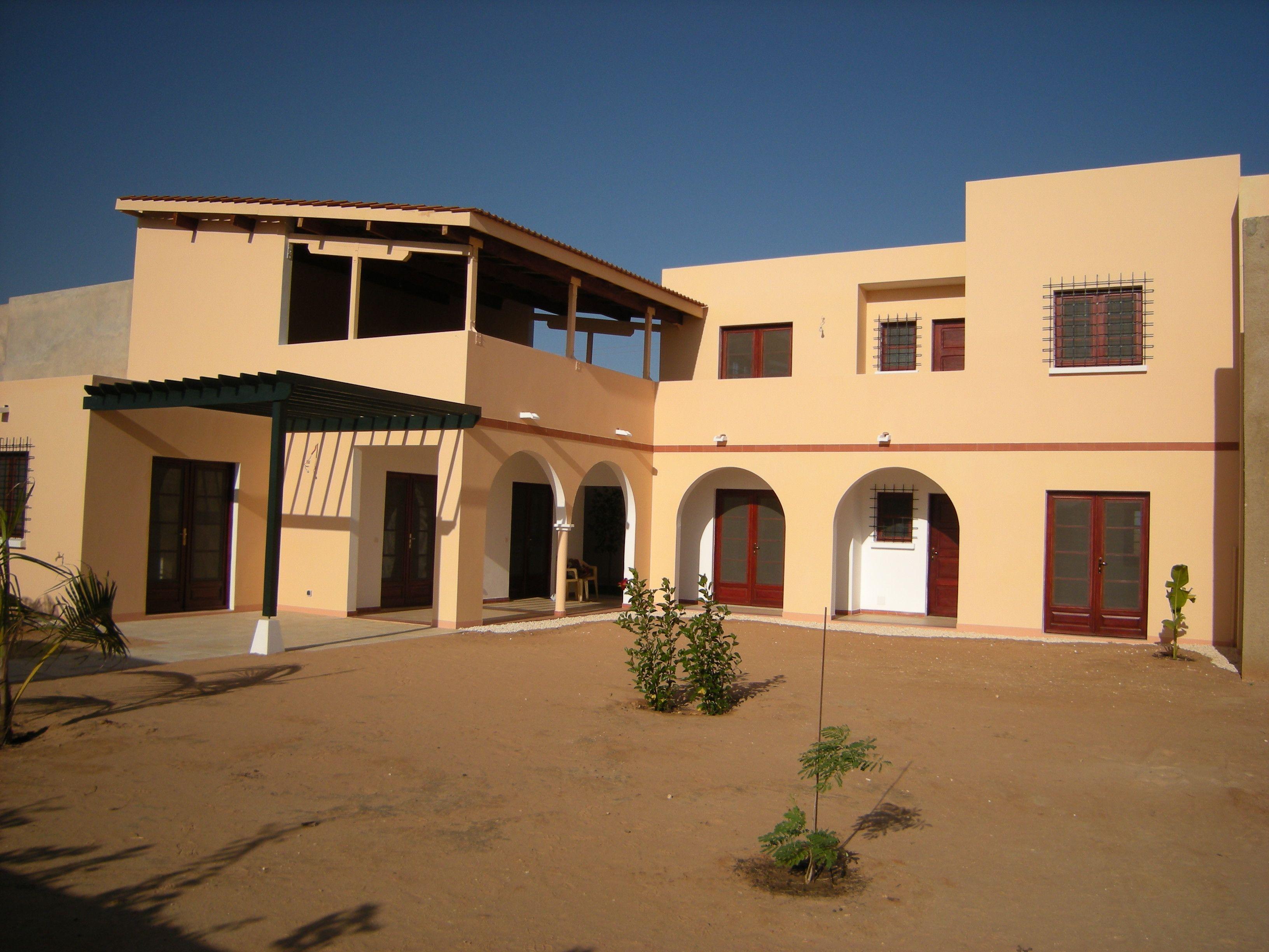 Votre Maison Au Senegal
